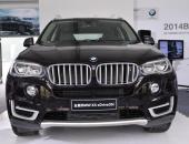 试驾体验|2014 BMW东南区全新X5媒体体验之旅