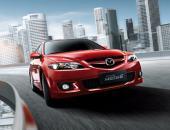 车型导购|立秋选车第一波 Mazda 6和睿翼一马当先