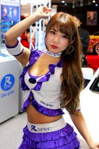 2015东京改装展车模大放送