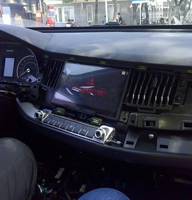 曝哈弗又一小型SUV谍照 定位高于哈弗H1