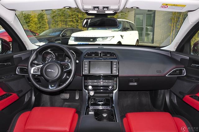 新款捷豹XE将换装全新2.0T发动机 年内上市