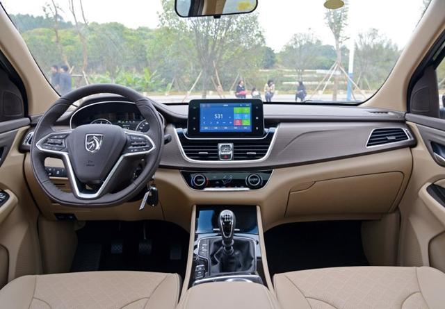 宝骏730 1.5T DCT车型将推 或年内上市