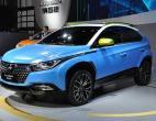 新车上市|纳智捷全新小型SUV将10月上市 或命名为U5