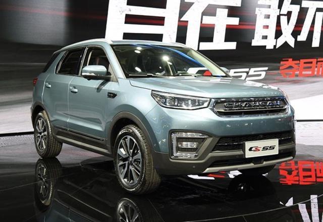 长安CS55将7月26日上市 重磅自主紧凑级SUV