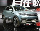新车上市|长安CS55将7月26日上市 重磅自主紧凑级SUV