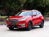 新车上市|预售6—10万元 众泰T300将于8月22日上市