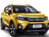 新车上市|传祺GS3正式开启预售 力图打破销量神话