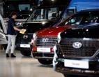现代汽车调整2018年全球销售目标 较2017年下滑