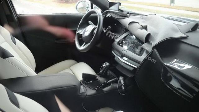 全新平台打造 凯迪拉克XT4将3月28日首发