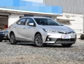 新车谍照|丰田新款卡罗拉将于2018年3月23日上市