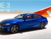 【THE 3】泰州信宝行-首台全新BMW 3系成功交付