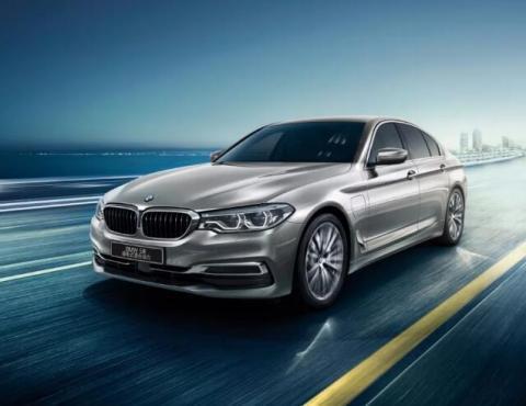 """【活动回顾】BMW 5系插电式混合动力""""i""""上未来体验之旅圆满落幕!"""
